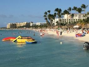 Palm Beach badalada e divertida